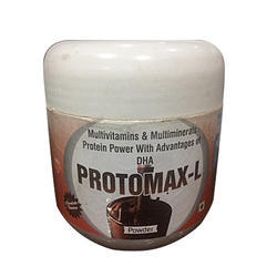 Protomax- L Supplement