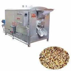 Multigrain Batch Roasting Machine