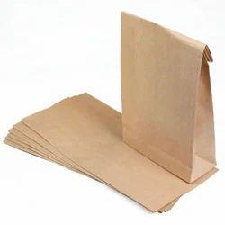 Paper Pouches