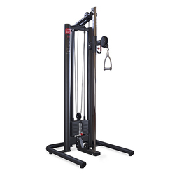 Single Pulley Machine