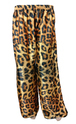 Animal Printed Palazzo Pants 2017