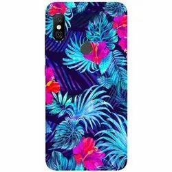 Silicon Multicolor Nature Mi A2 Phone Case, Size: 10 X 5 X 3 Cm, For Mobile Protection