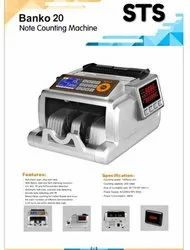 Maxsell Currency Counting Machines