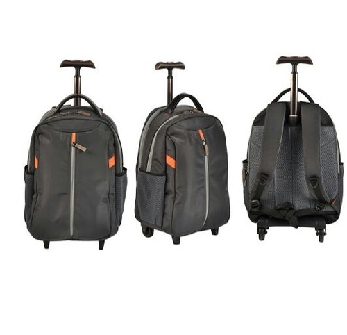 trolley backpacks at rs 2500 piece trolley backpacks asian