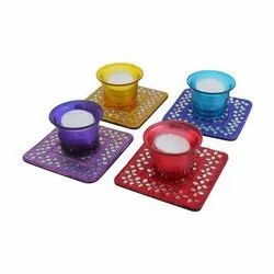 TLH-12 Decorative Candle Holder