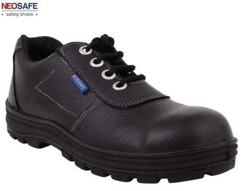 9215757dce6 Industrial Safety Shoes - Neosafe Sued Leather Safety Shoe ...