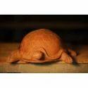 Handmade Clay Turtle