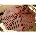 Onduline Color Coated Onduvilla Roofing Tile, Thickness: 1 - 5 Mm, Dimensions: 106 Cm X 40 Cm (l X W)