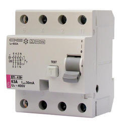 Residual Current Circuit Breaker legrand 63amp 4pole