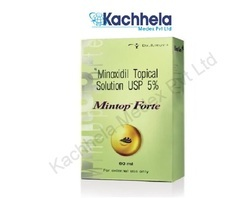 Minoxidil Topical Solution