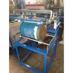 MS Drum Screen Printing Machine