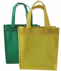 Plain Non Woven Bags