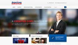 Corporate Web Designing Service