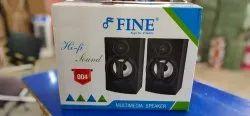 FINE 2.0 Multimedia Speaker