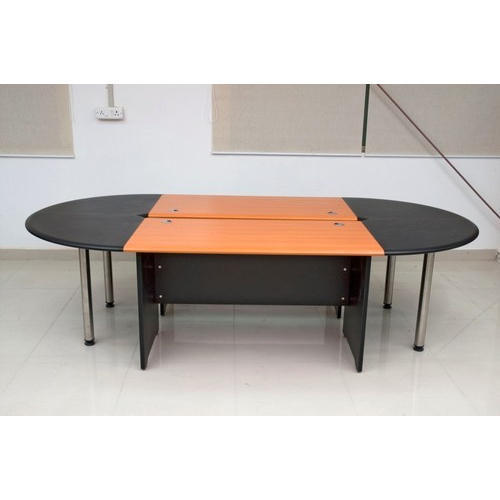 Oval Shape Conference Room Table At Rs Square Feet Ranhola - Oval shaped conference table
