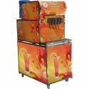 180 L Soda Dispenser  Machine