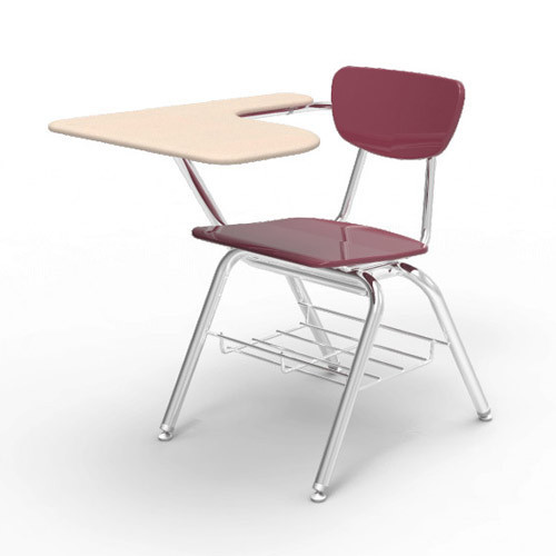 Pleasing Classroom Desk With Chair Gmtry Best Dining Table And Chair Ideas Images Gmtryco