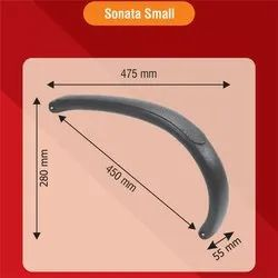 Sonata Small  Chair Handle