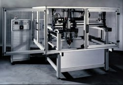 Aluminum Extrusion Framing System