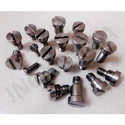 SS 304 Cheese Head Screws