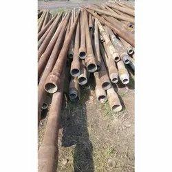 18 Meter Mild Steel Drill Pipe