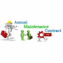 Annual Water Purifier Maintenance Services, Offline
