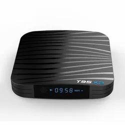 TV, Video & Audio X96 Max TV Box 4GB/32GB S905X2 Quad-Core Android