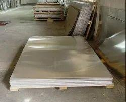 Aluminum Alloys Plate