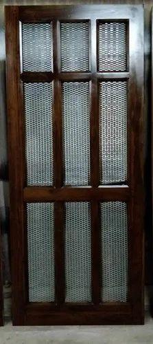 Jali Door