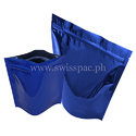 Blue Stand Up Pouches