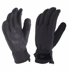 Vrinda Mix Color Waterproof Gloves