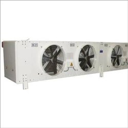 Air Cooling Unit Alfa Laval, Refrigeration
