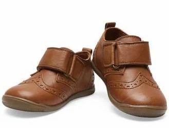 Hunk Tan Baby Boy Shoes, लड़कों के