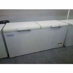 Two Lid Ultra Low Hardner Deep Freezer