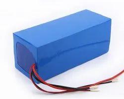60.8V 42AH LiFePO4 Battery Pack