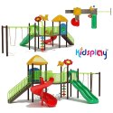 Kids Playground Multiplay System KP-KR-168