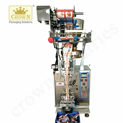 Gutkha Pouch Packing Machine