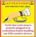 ESD Awareness Poster