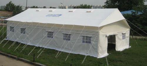 Emergency Shelter Tent, Winter Tent, आउटडोर टेंट - Shri ...