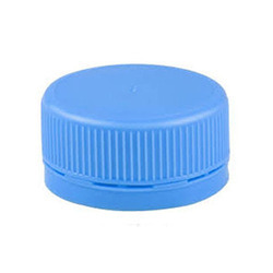 Round Screw Cap 1 L Water Bottle Cap, Packaging Type: Packet