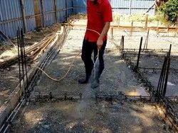 Monthly Residential Anti Termite Soil Treatment