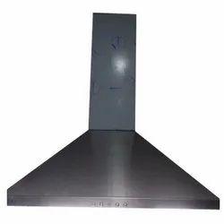 Kaff Nobelo 60 Kitchen Chimney, Size: 60 Cm, Model Name/Number: Nobelo Dhc 60