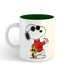 Promotional Coffee Mugs with company logo