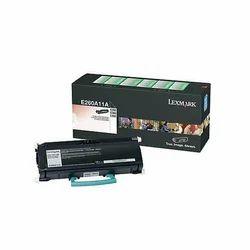Lexmark, Black , Toner Cartridges , Model E260A11A