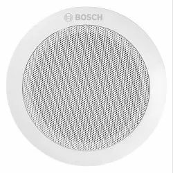 LC3-UM06-IN ABS Ceiling Speaker, 6w, Metal