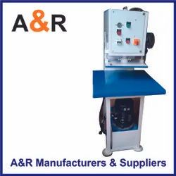 ARMS Hydraulic Slipper Making Machine