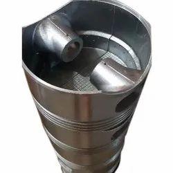 S.D. Spare Aluminium Air Compressor Piston