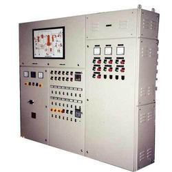 Three Phase Mild Steel Electrical Panel