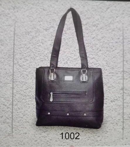 f2f3c3be45a1 Plain Shoulder Bag at Rs 600  piece