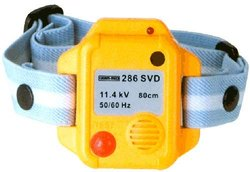 Personal Safety H. V. Detector 286 SVD